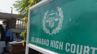 Islamabad High Court Asks Pakistan Govt to Ensure Protection of 2 Abducted Hindu Girls Who Were Forcefully Converted, Married to Muslim Men