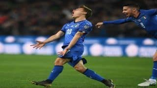 Italy Extends Winning Momentum, Defeats Finland 2-0 in Euro Qualifiers