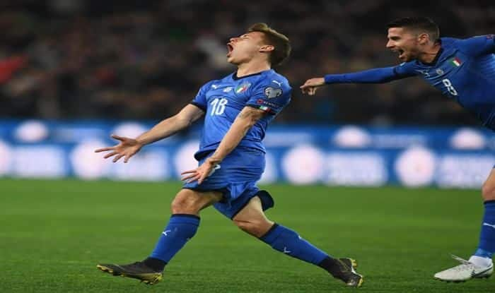 Italy defeats Finland_picture credits-official twitter handle
