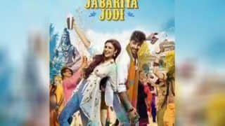 Sidharth Malhotra And Parineeti Chopra's Jabariya Jodi Gets New Release Date; Check Deets Inside