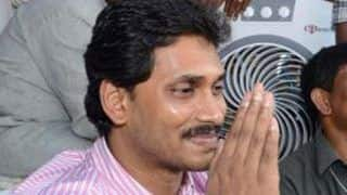 Andhra Pradesh Assembly Elections 2019: Jaganmohan Reddy Unanimously Elected YSRC Legislature Party Leader