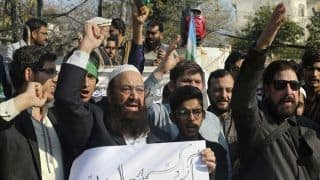 J&K: Government Bans Separatist Group Jamaat-e-Islami Under Unlawful Activities (Prevention) Act; Claims Responsible For Formation of Hizbul Mujahideen