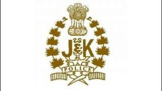Jammu And Kashmir Police Advice Candidates Fighting LS Polls Not to Hold Roadside Shows While Campaigning