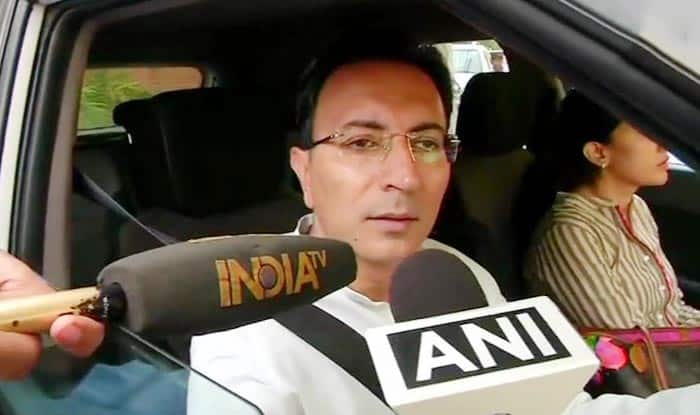 Lok Sabha Elections 2019: Congress Leader Jitin Prasada to Contest From Dhaurahra Seat, Say Reports