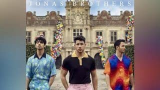 Nepalese Designer Prabal Gurung Stoked Jonas Brothers Wore His Creation For Cover of New Single Sucker