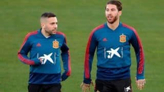 'Norway Can Complicate Our Lives', Says Spain Football Team Defender Jordi Alba