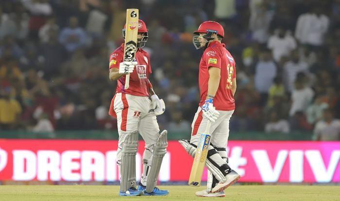 IPL 2019 Match 9 Report: KL Rahul Anchors Kings XI Punjab to Comprehensive Eight-Wicket Win Over Mumbai Indians