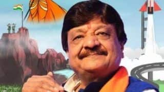 BJP Leader Kailash Vijayvargiya Says Murli Manohar Joshi And LK Advani Refused to Contest Polls Themselves