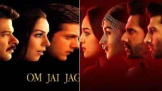 Kalank Viral Memes: Twitterati Feel The New Poster of Big Film is a Copy of 'Om Jai Jagdish' - Check Funny Tweets