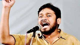 2016 JNU Sedition Case: Delhi Government Gives Nod to Prosecute Kanhaiya Kumar, Umar Khalid