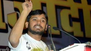 CPI Candidate Kanhaiya Kumar Pleads With People to Donate at Least 1 Rupee For His Campaign Fund