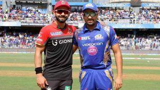 IPL 2019: मुंबई को पटखनी देने के लिए कोहली ब्रिगेड, रोहित के सामने बड़ी चुनौती