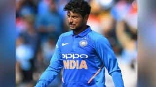 Kuldeep Yadav Not Worried About Exclusion From T20Is, Feels He Has Done Good Job in Limited-Overs Format
