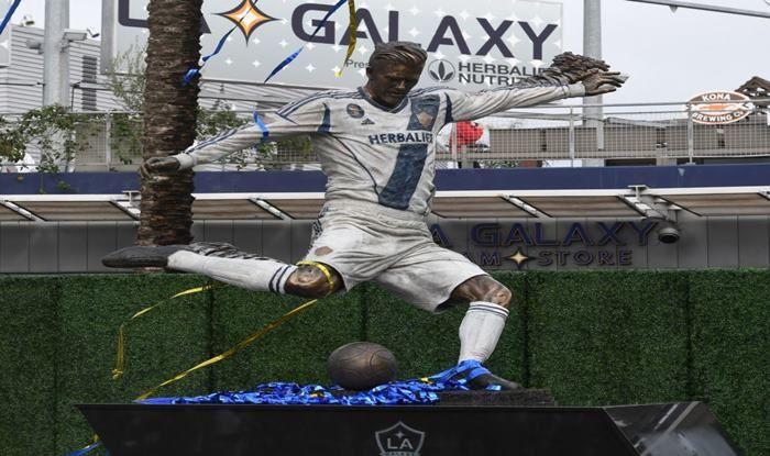 LA Galaxy's David Beckham_picture credits-twitter