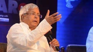 Bihar Polls: Lalu Prasad Yadav Gets Bail in Chaibasa Treasury Case, But Will Remain in Jail