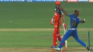 Nothing Adverse in Match Referee's Report on IPL Umpiring Howlers: Official