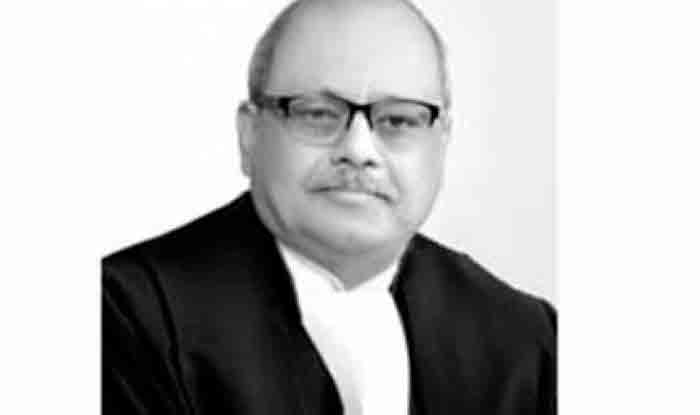 Former Supreme Court Judge Justice Pinaki Chandra Ghose Appointed India's First Lokpal