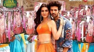 Luka Chuppi Box Office Collection Day 8: Kartik Aaryan And Kriti Sanon Movie Mints Rs 56.74 Crore