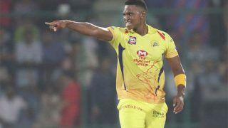धोनी की टीम चेन्नई को लगा बड़ा झटका, दिग्गज खिलाड़ी चोटिल होकर बाहर