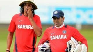 Started Understanding MS Dhoni After 2013: Ishant Sharma