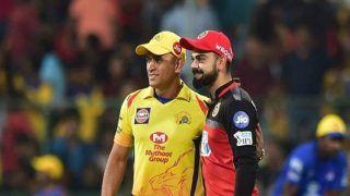 MS Dhoni vs Virat Kohli: Massive Social Buzz as Chennai Super Kings Take on Royal Challengers Bangalore in IPL 2021 South Indian Derby