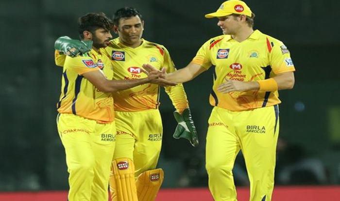 Highlights, IPL 2019 Match 12: Dhoni, Bowlers Shine as Chennai Edge Rajasthan by 8 Runs to Maintain Unbeaten Run