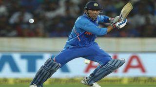 India vs Australia 1st ODI: MS Dhoni, Kedar Jadhav Smash Fifties as India Thrash Australia by 6 Wickets to Take 1-0 Lead in Hyderabad