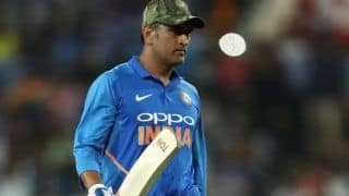 MS Dhoni Approaches Supreme Court Against Amrapali Group Over Rs 40 Crore Dues