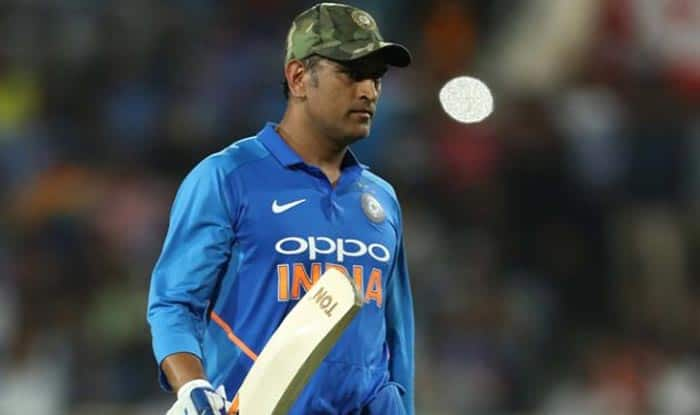 Image result for dhoni punished players