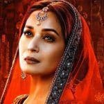 Madhuri Dixit's First Look From Kalank Out, Actress is a Picture of Elegance as Bahaar Begum