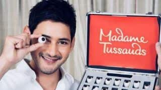 Mahesh Babu's Madame Tussauds Statue to be Unveiled in Hyderabad Amidst Heavy Security