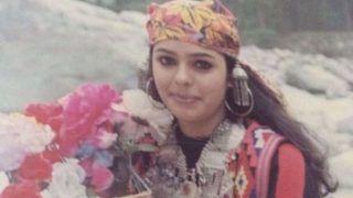 Mallika Sherawat Shares Throwback Picture From Her School Days in 'Kashmir ki Kali' Pose