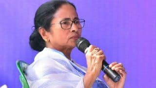 Save Democracy, Return to Ballot: Mamata Banerjee Raises Questions Over EVMs Again