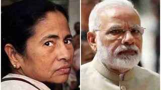 ममता बनर्जी ने दिया पीएम मोदी को चैलेंज, हिम्मत हो तो बंगाल से चुनाव लड़कर दिखाएं