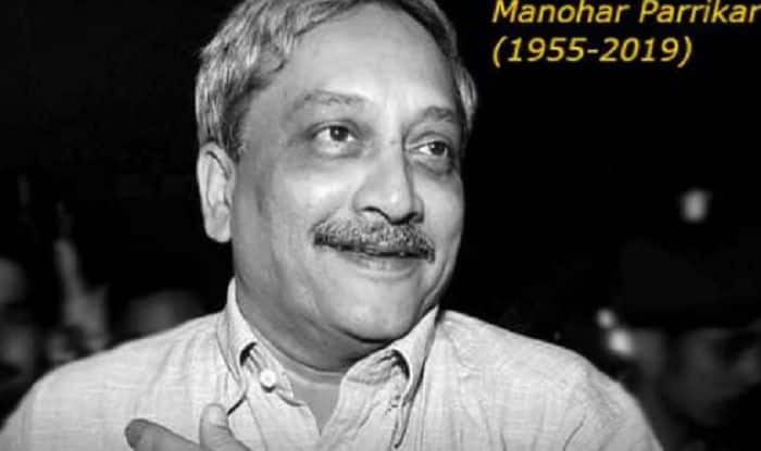 RIP Manohar Parrikar: Goa CM Dies After Prolonged Battle With Cancer; Centre Announces National Mourning on March 18; State Funeral To be Accorded to Late BJP Leader