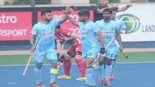 Sultan Azlan Shah Cup 2019 Preview: With Final Berth Assured, India Aim to Test Attacking Prowess Against Lowly-Ranked Poland
