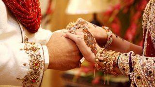 Danish Woman Marries Punjabi Drug Addict Whom She Met on Internet, Takes Care of Treatment