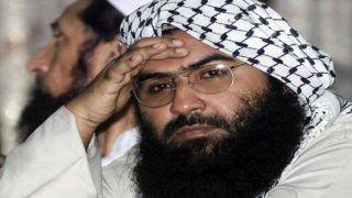 China Blocks India's Bid to Designate JeM Chief Masood Azhar as Global Terrorist in UNSC 1267 List