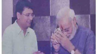 पीएम नरेंद्र मोदी के ऊपर मेहुल चोकसी ने किया डॉक्टरेट, PhD करने में लगाया 8 साल