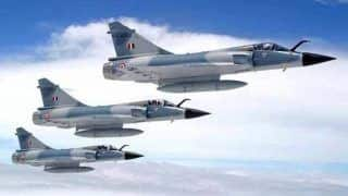 IAF Starts Receiving 'Building Blasters' Version of Spice-2000 Bombs