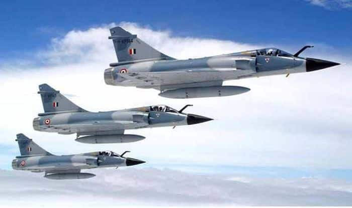 NTRO Surveillance Confirms Finding Around 300 Active Mobile Connections in JeM Balakot Camp Before IAF Strike