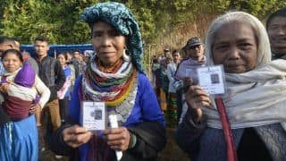 Lok Sabha Elections 2019: Election Commission to Set up 15 Special Polling Stations Along Mizoram-Tripura Border For Tribal Refugees