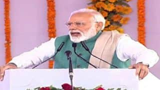 Narendra Modi in Amethi: PM Attacks Opposition, Says Previous Government Made Our Forces Wait For Modern Ammunition, Fighter Aircraft
