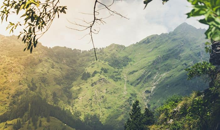 Why You Must Visit Morni Hills, The Only Hill Station in Haryana