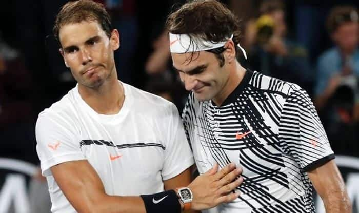 Nadal vs Federer Indian Wells_Picture credits-twitter