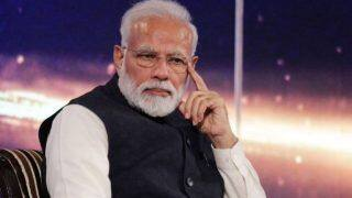 Mission Shakti: EC to Decide Today if PM Violated Model Code of Conduct