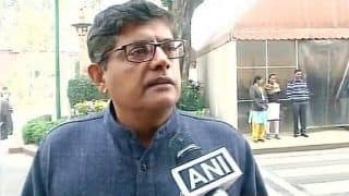 Lok Sabha Elections 2019: BJP Appoints Jay Panda as National Vice-president, Party Spokesperson; Amit Shah Approves Rebel BJD Leader's Joining