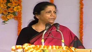 IAF's Balakot Strike 'Non-Military' Action, Says Nirmala Sitharaman; Refuses to Link it With Lok Sabha Elections