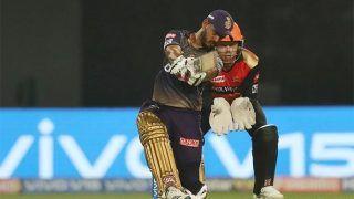 IPL 2019: नीतीश राणा ने आउट होने के लिए इसे ठहराया जिम्मेदार