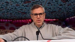 Omar Abdullah Hopes New Government at Centre Will Lead to Resumption of Talks Between New Delhi And Islamabad